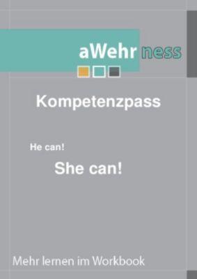 Kompetenzpass. She can! - Daniela Voigt pdf epub