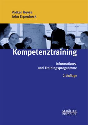 Kompetenztraining, Volker Heyse, John Erpenbeck