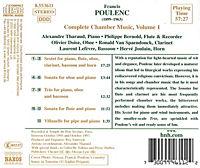 Komplette Kammermusik Vol.1 - Produktdetailbild 1