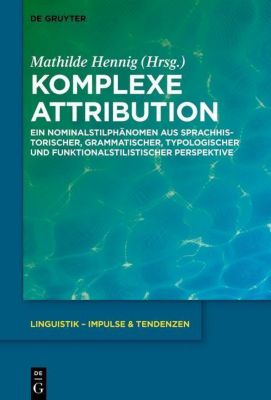 Komplexe Attribution