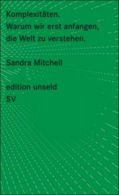 Komplexitäten, Sandra Mitchell