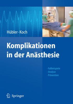 Komplikationen in der Anästhesie