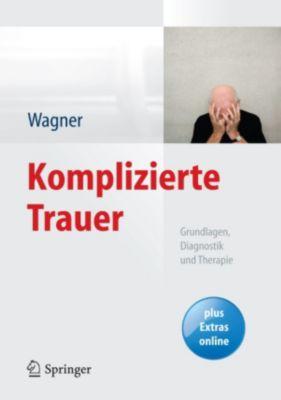 Komplizierte Trauer, Birgit Wagner