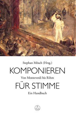 Komponieren für Stimme, Stephan Mösch