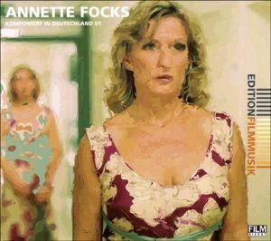 Komponiert In Deutschland 1, Annette Focks