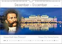 Komponisten-Kalender 2019, Städte und Komponisten. DIN-A-3 - Produktdetailbild 12