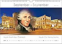 Komponisten-Kalender 2019, Städte und Komponisten. DIN-A-3 - Produktdetailbild 9