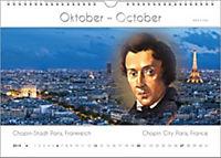 Komponisten-Kalender 2019, Städte und Komponisten. DIN-A-3 - Produktdetailbild 10