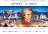 Komponisten-Kalender 2019, Städte und Komponisten. DIN-A-3 - Produktdetailbild 11