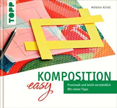 Komposition easy - Monika Reske |