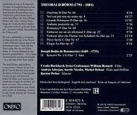 Kompositionen Für Flöte Op.21/22/66-68/+ - Produktdetailbild 1