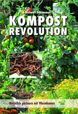 Kompostrevolution - Helmut Schimmel |
