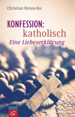 Konfession: katholisch, Christian Hennecke