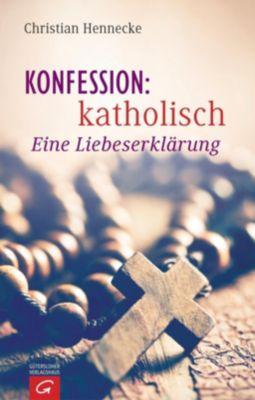 Konfession: katholisch, Christian Hennecke