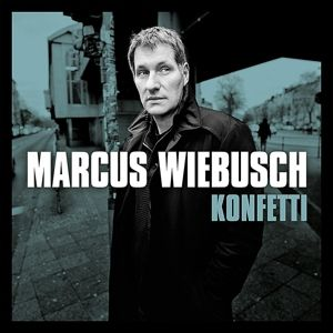 Konfetti, Marcus Wiebusch