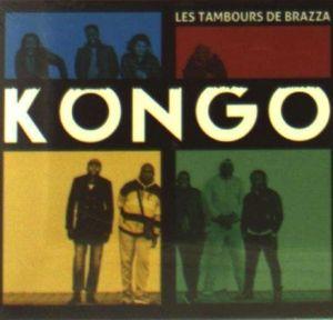 Kongo, Les Tambours De Brazza