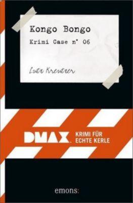 Kongo Bongo, Lutz Kreutzer