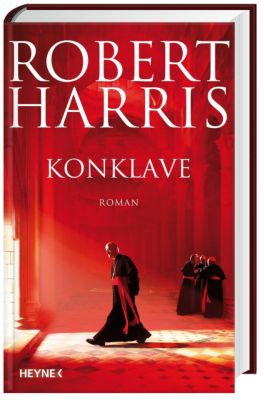 Konklave - Robert Harris |