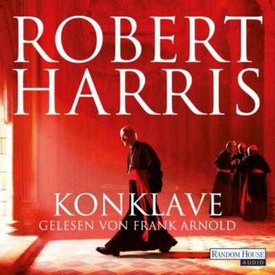 Konklave, Robert Harris