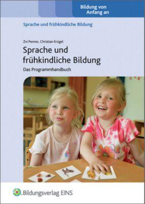KonLab  - Sprache und frühkindliche Bildung, Zvi Penner, Christian Krügel