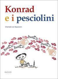 Konrad e i pesciolini, italienische Ausgabe, Charlotte von Bausznern