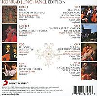 Konrad Junghänel Edition - Produktdetailbild 1