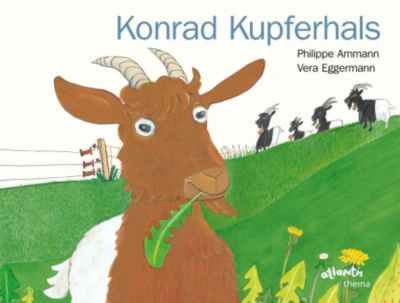 Konrad Kupferhals, Philippe Ammann