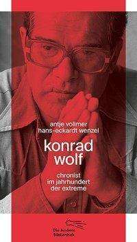 Konrad Wolf -  pdf epub