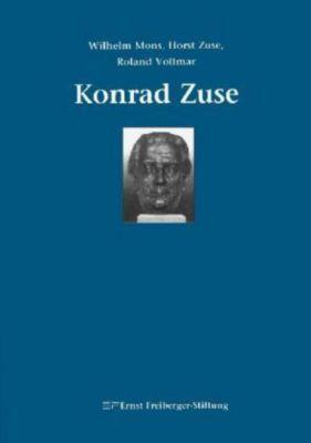 Konrad Zuse, Wilhelm Mons, Horst Zuse, Roland Vollmar