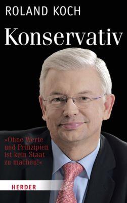 Konservativ, Roland Koch