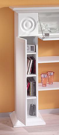 konsolenregal kamin farbe weiss jetzt bei bestellen. Black Bedroom Furniture Sets. Home Design Ideas