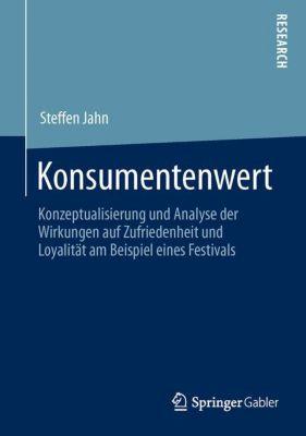 Konsumentenwert, Steffen Jahn