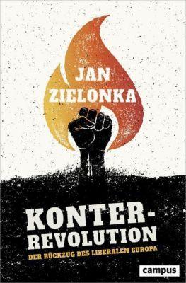 Konterrevolution - Jan Zielonka |