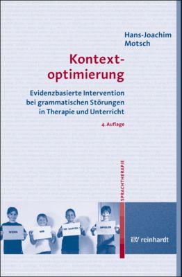 Kontextoptimierung, Hans-Joachim Motsch