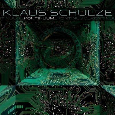 Kontinuum, Klaus Schulze