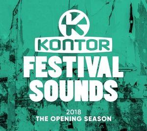 Kontor Festival Sounds 2018-The Opening Season, Various