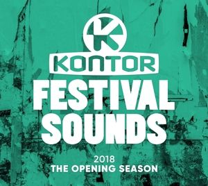 Kontor Festival Sounds 2018-The Opening Season, Various