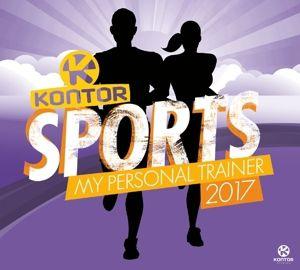 Kontor Sports 2017, Various