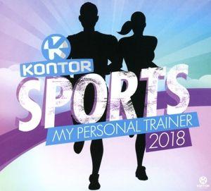 Kontor Sports 2018, Various