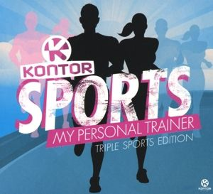 Kontor Sports-Triple Sports Edition, Various