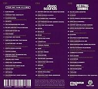 Kontor Top Of The Clubs - Biggest Hits Of MMXVI - Produktdetailbild 1