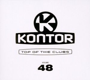 Kontor Top Of The Clubs Vol.48, Diverse Interpreten