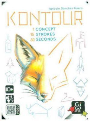 Kontour (Spiel)