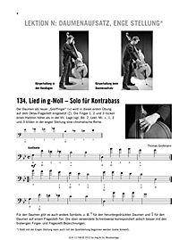 Kontrabass ABC 3 Schule - Produktdetailbild 1