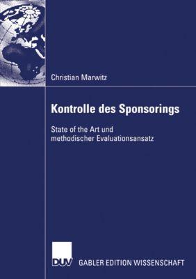 Kontrolle des Sponsorings, Christian Marwitz