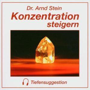Konzentration Steigern-Tiefens, Stereo-Tiefensuggestion