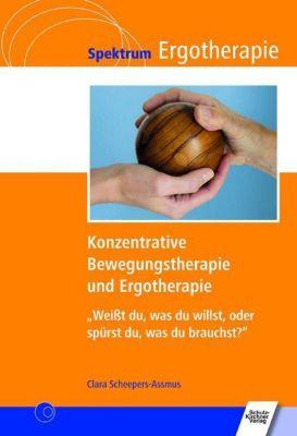 Konzentrative Bewegungstherapie und Ergotherapie, Clara Scheepers-Assmus