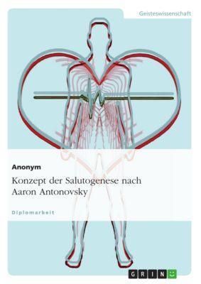 Konzept der Salutogenese nach Aaron Antonovsky