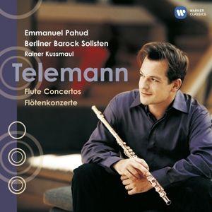 Konzert F.Flöte+And.Instr., Emmanuel Pahud, Berliner Barock Solisten