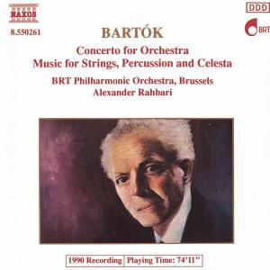 Konzert Fuer Orchester, Alexander Rahbari, Brtop